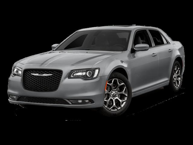 New 2018 Chrysler 300 S