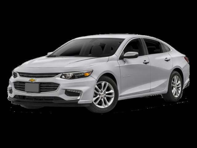 New 2018 Chevrolet Malibu LT