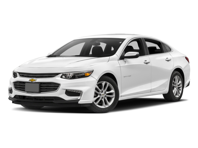 Pre-Owned 2018 CHEVROLET MALIBU LT SEDAN 4