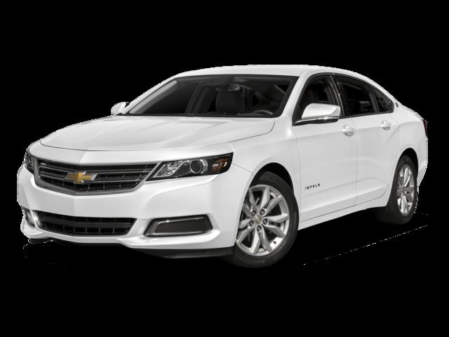 New 2018 Chevrolet Impala LT w/1LT