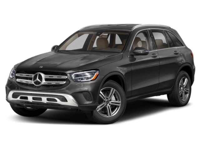 New 2021 Mercedes-Benz GLC GLC 300 4MATIC® SUV