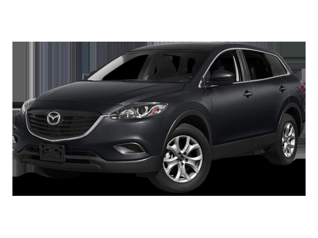 2014 Mazda CX-9 Touring 4D Sport Utility