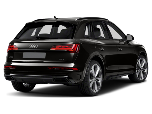 New 2021 Audi Q5 Premium Plus