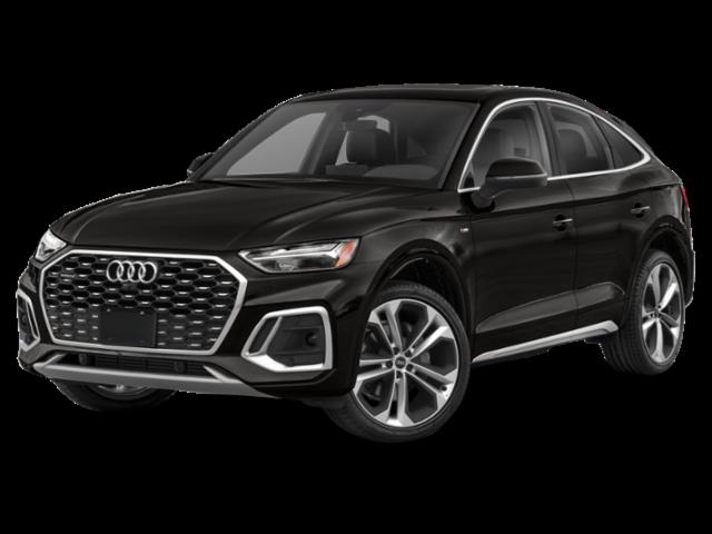 2021 Audi Q5 Sportback Premium Plus