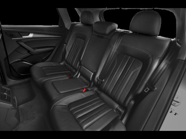 New 2021 Audi Q5 Premium