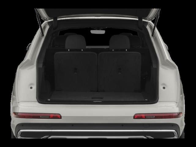 New 2021 Audi Q7 Premium Plus