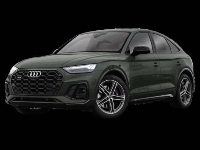 2021 Audi SQ5 Sportback Premium Plus Sport Utility
