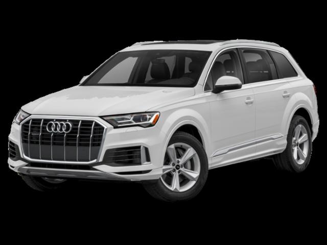 2021 Audi Q7 Premium Plus Sport Utility