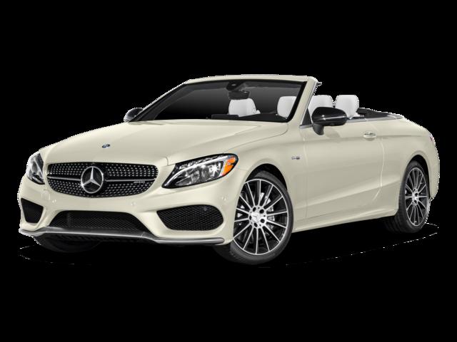 New Mercedes-Benz C-Class AMG® C 43