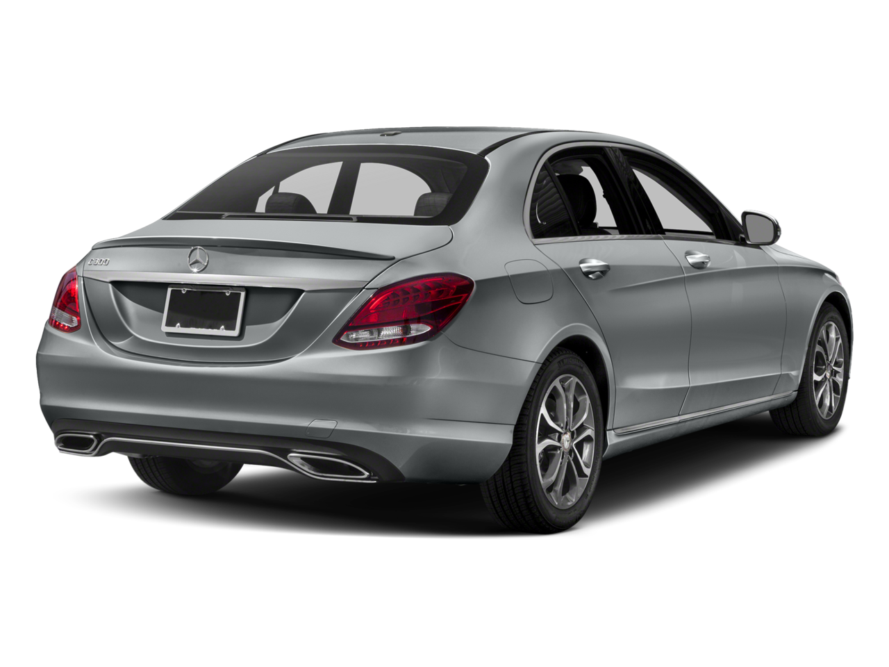 New 2018 Mercedes-Benz C-Class C 300 Sport