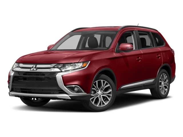 New 2018 Mitsubishi Outlander LE