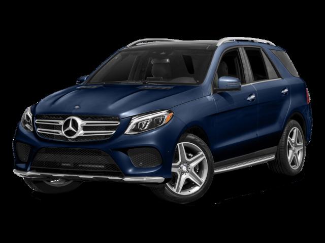 New 2018 Mercedes-Benz GLE400 4MATIC SUV