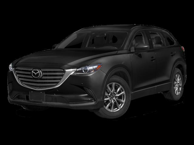 New 2018 Mazda CX-9 Touring