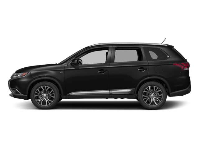 New 2018 Mitsubishi Outlander SE