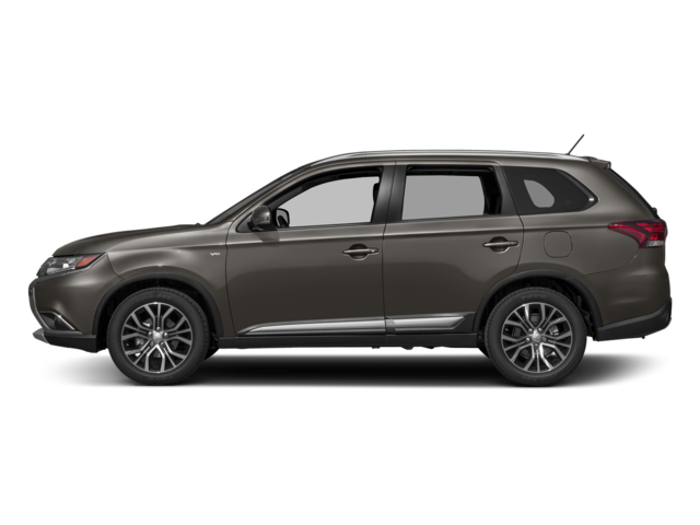 New 2018 Mitsubishi Outlander SE
