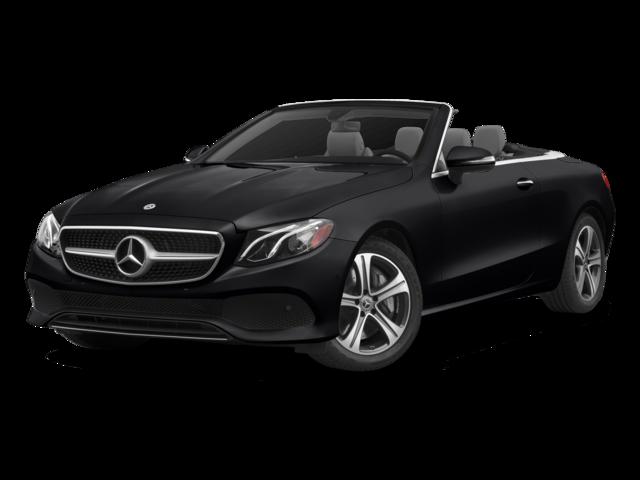 New Mercedes-Benz E-Class E 400