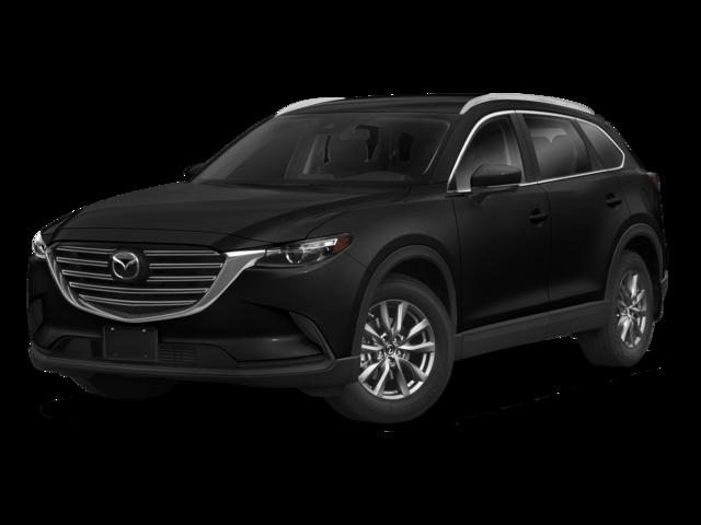 New 2018 Mazda CX-9 Sport