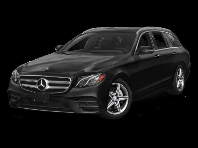 New 2018 Mercedes-Benz E-CLASS E400