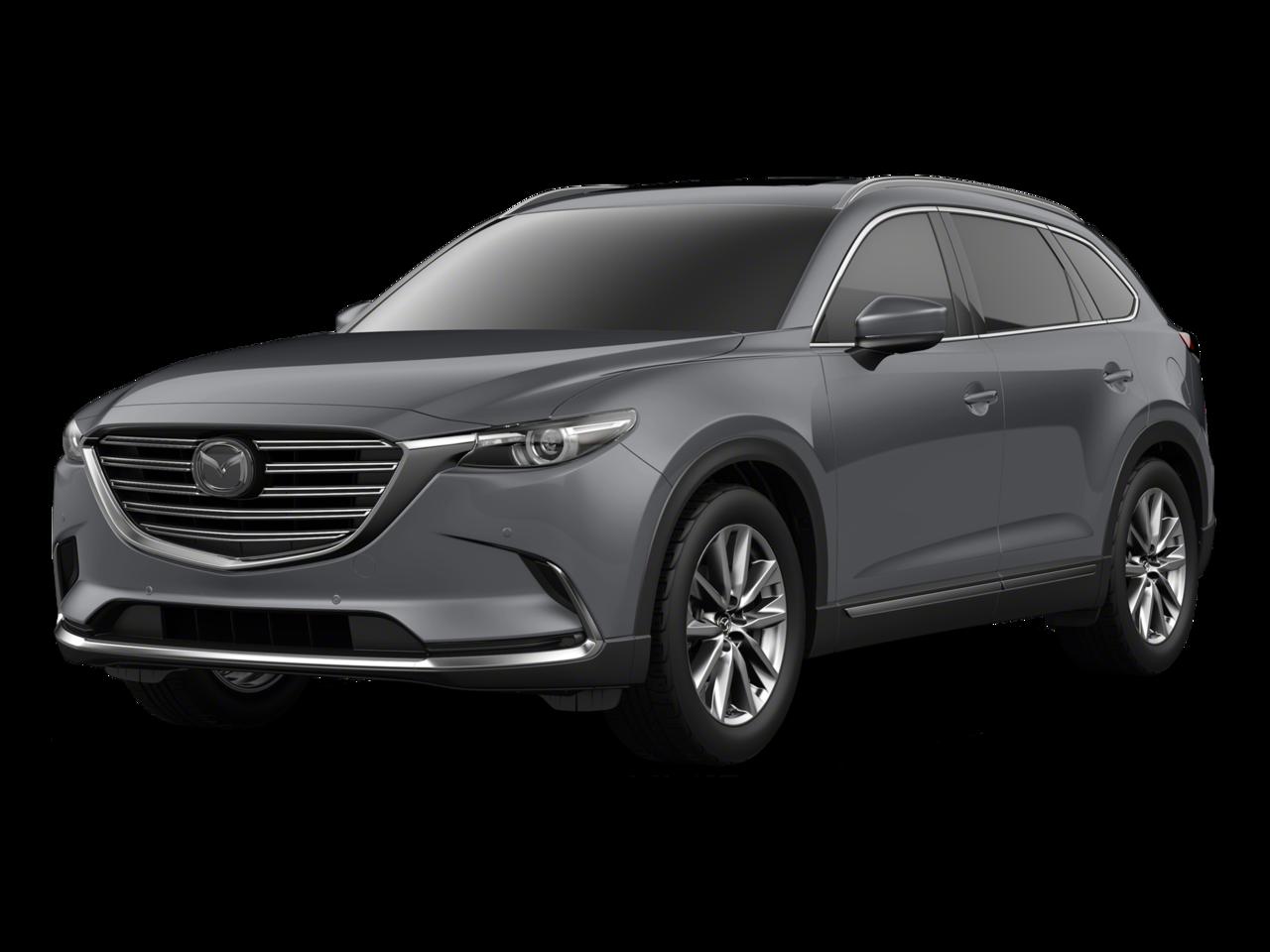 New 2018 Mazda CX-9 Signature