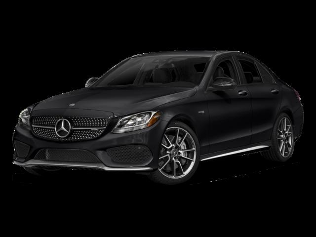 New Mercedes-Benz C-Class C 43 AMG®