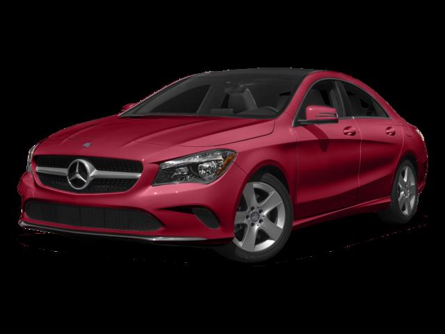 New 2018 Mercedes-Benz CLA CLA 250
