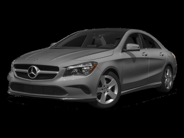 New 2018 Mercedes-Benz CLA CLA250
