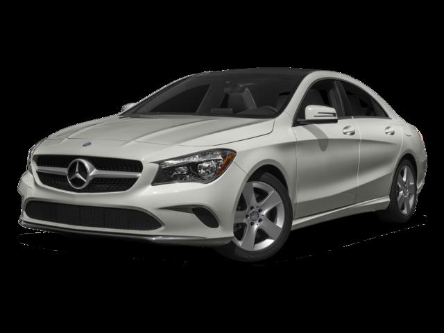 New Mercedes-Benz CLA CLA 250