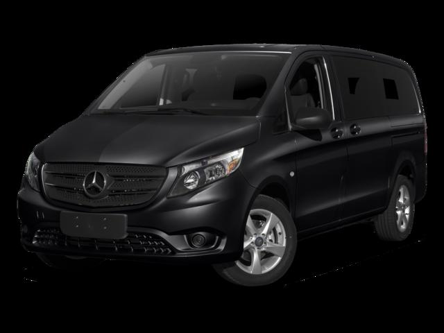 New 2018 Mercedes-Benz Metris Passenger