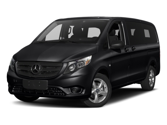 New 2018 Mercedes-Benz Metris Passenger Van