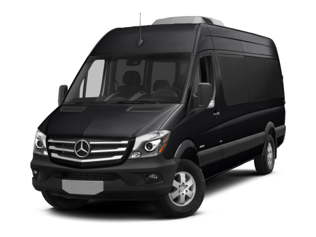 New 2018 Mercedes-Benz Sprinter 2500 Passenger Sprinter V6 2500 Passenger
