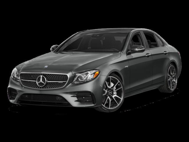 New 2018 Mercedes-Benz E-Class AMG® E 43 4MATIC Sedan