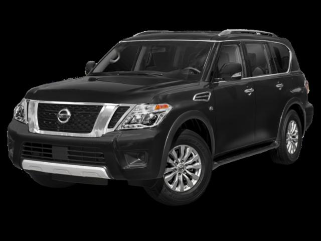 2019 Nissan Armada SV 4D Sport Utility