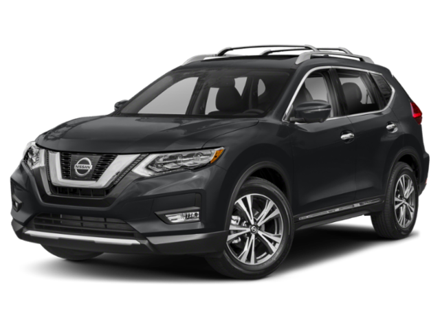 2019 Nissan Rogue SL 4dr Front-wheel Drive