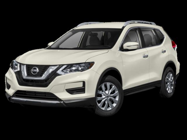 2019 Nissan Rogue AWD SL SUV
