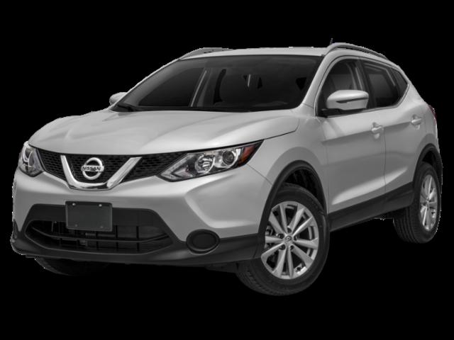 2019 Nissan Rogue Sport SV 4D Sport Utility