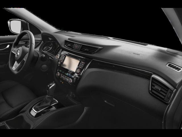 New 2019 Nissan Rogue Sport S