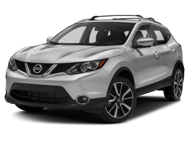 2019 Nissan Rogue Sport SL 4dr Front-wheel Drive