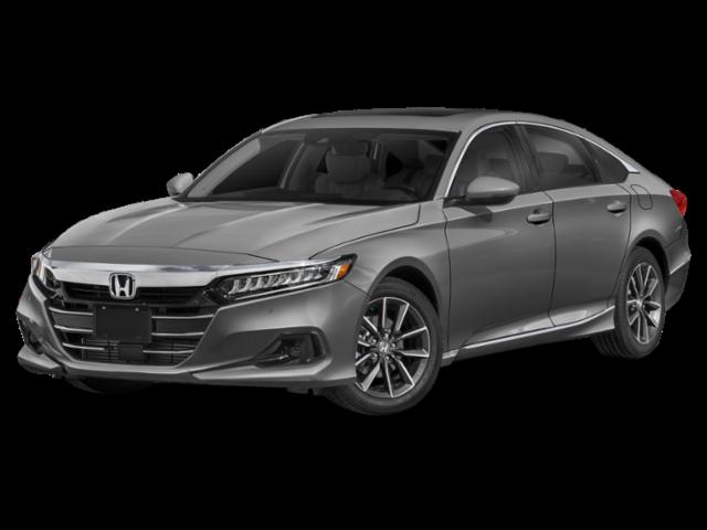 New 2021 Honda Accord LX