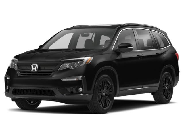 New 2021 Honda Pilot Special Edition