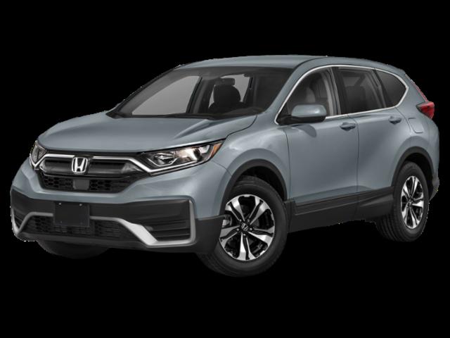 New 2021 Honda CR-V AWD SE