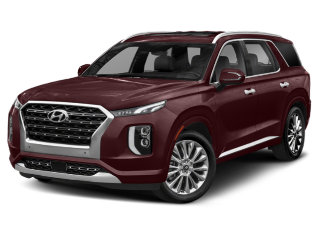 New 2021 Hyundai Palisade Limited