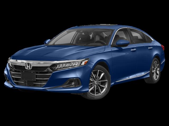 New 2021 Honda Accord Sedan SE