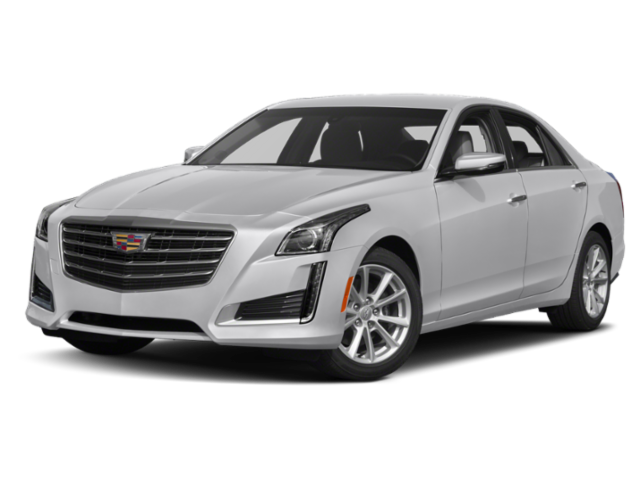 2019 Cadillac CTS Sedan Luxury RWD
