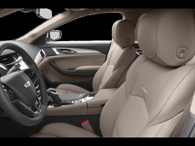 New 2019 Cadillac CTS 2.0L Turbo Luxury
