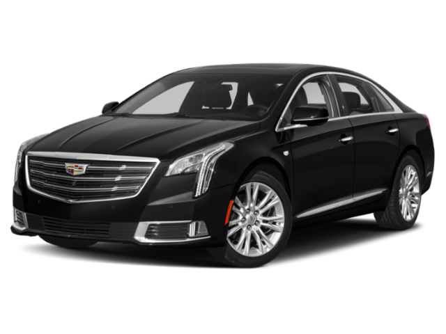 2019 Cadillac XTS Luxury 4DR SDN LUXURY FWD