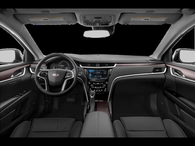 New 2019 Cadillac XTS Luxury