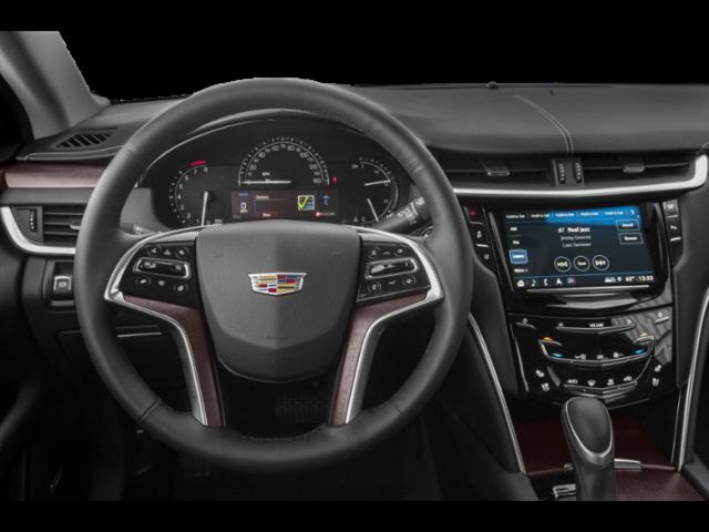 New 2019 Cadillac XTS