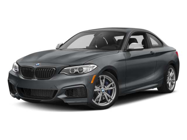 2017 BMW 2 Series M240i xDrive 2dr Car