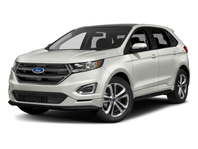 2018 Ford Edge Sport All-wheel Drive