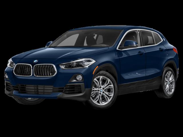 2022 BMW X2 X2 xDrive28i Sport Utility